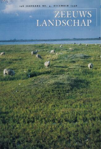 Zeeuws Landschap 1998-12-01