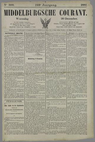 Middelburgsche Courant 1882-12-20