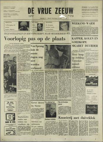 de Vrije Zeeuw 1971-05-08