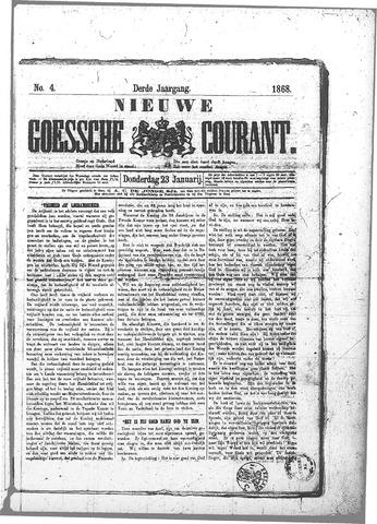 Nieuwe Goessche Courant 1868-01-23