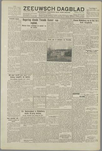 Zeeuwsch Dagblad 1949-11-11