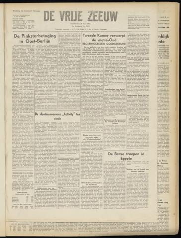 de Vrije Zeeuw 1950-05-30