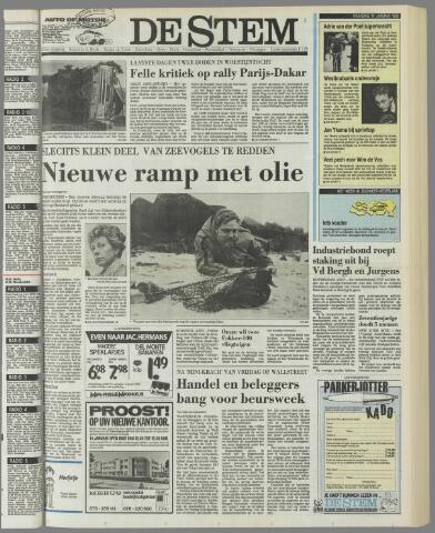de Stem 1988-01-11