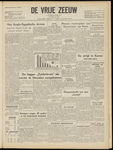 de Vrije Zeeuw 1953-05-30