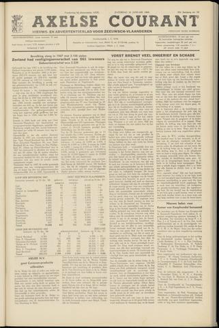Axelsche Courant 1968-01-13