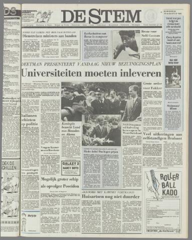 de Stem 1986-08-28