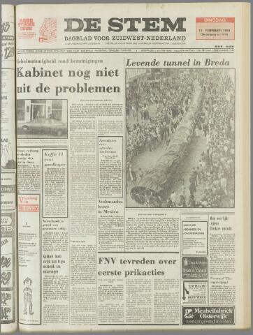 de Stem 1980-02-19