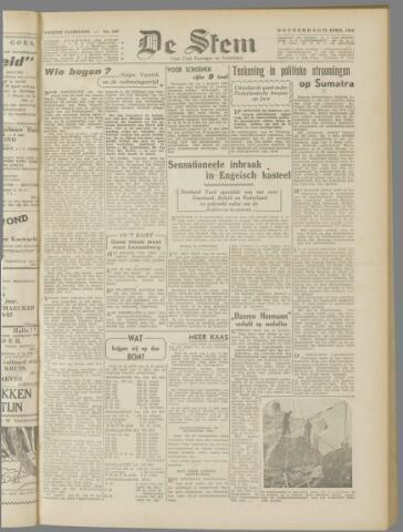 de Stem 1946-04-25
