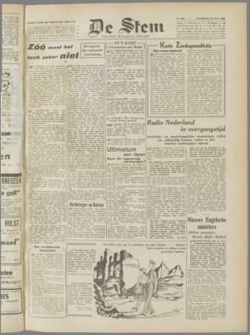 de Stem 1945-07-28
