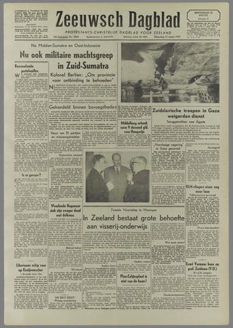 Zeeuwsch Dagblad 1957-03-11