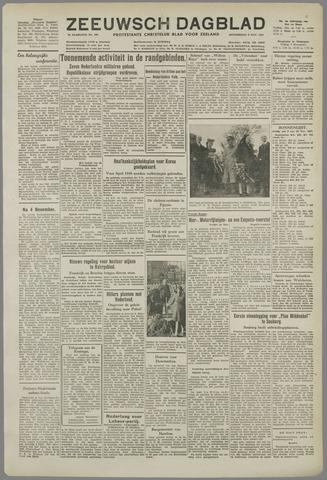 Zeeuwsch Dagblad 1947-11-06