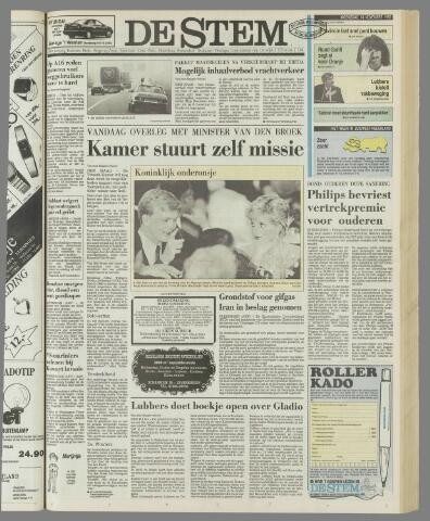 de Stem 1990-11-14