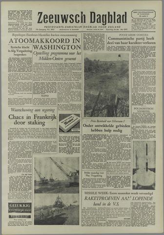 Zeeuwsch Dagblad 1957-10-26