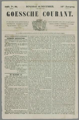 Goessche Courant 1867-12-10