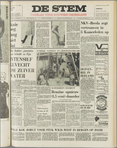 de Stem 1970-08-22