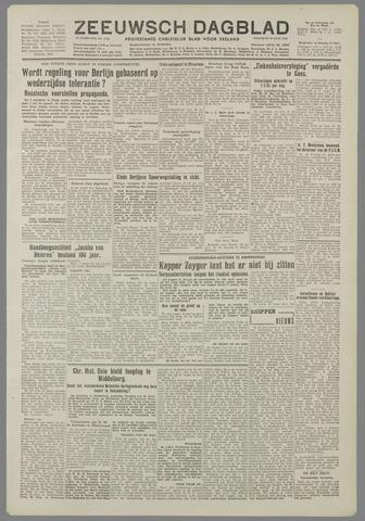 Zeeuwsch Dagblad 1949-06-13