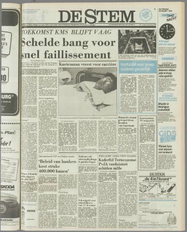 de Stem 1983-03-26