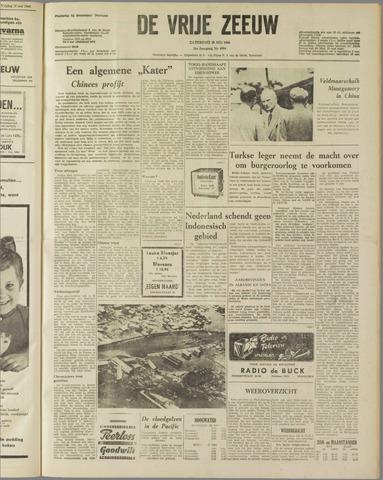 de Vrije Zeeuw 1960-05-28