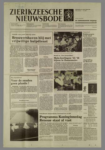 Zierikzeesche Nieuwsbode 1984-01-31