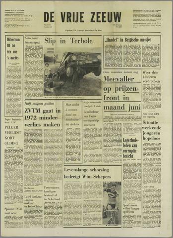 de Vrije Zeeuw 1972-07-07