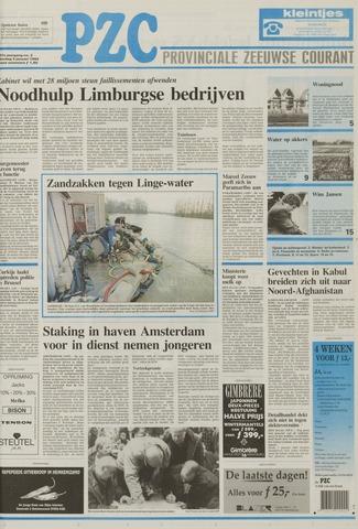 Provinciale Zeeuwse Courant 1994-01-04