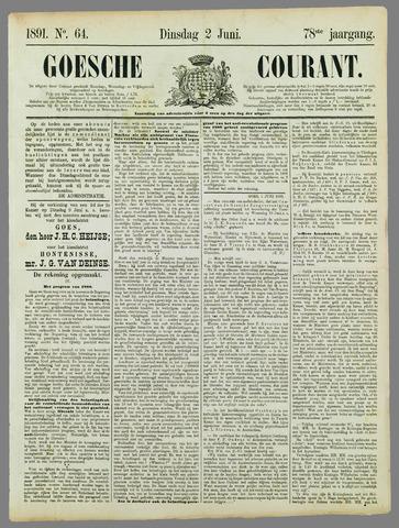 Goessche Courant 1891-06-02