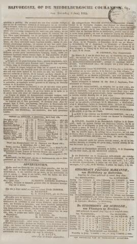 Middelburgsche Courant 1832-06-09