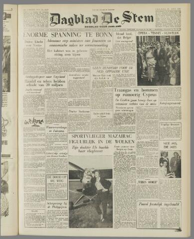 de Stem 1956-05-25