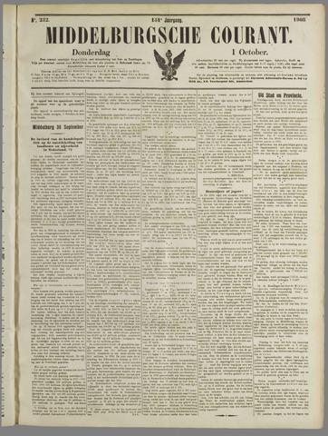 Middelburgsche Courant 1908-10-01