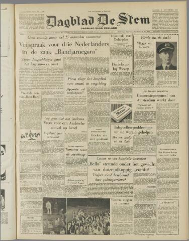 de Stem 1955-09-02