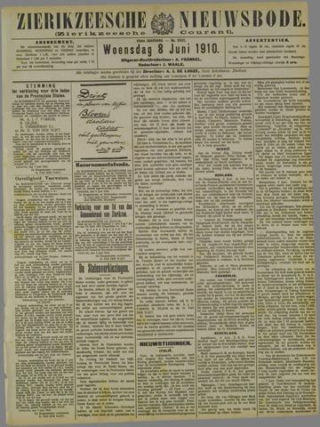 Zierikzeesche Nieuwsbode 1910-06-08