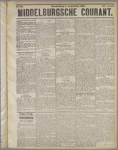 Middelburgsche Courant 1921-08-11