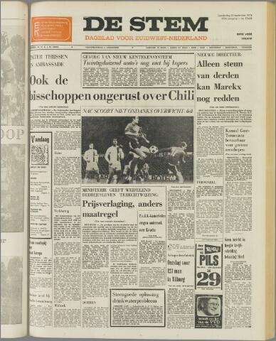 de Stem 1973-09-20