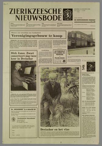 Zierikzeesche Nieuwsbode 1985-08-13