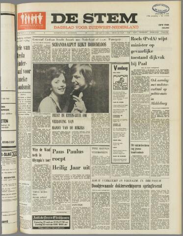 de Stem 1973-05-09