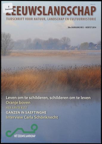 Zeeuws Landschap 2014-09-01