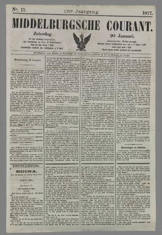 Middelburgsche Courant 1877-01-20