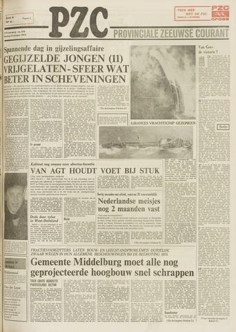 Provinciale Zeeuwse Courant 1974-10-29