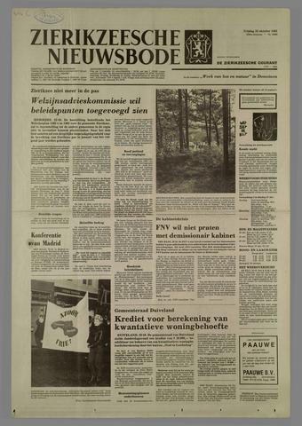 Zierikzeesche Nieuwsbode 1981-10-23