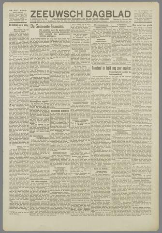 Zeeuwsch Dagblad 1946-02-04