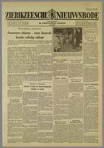 Zierikzeesche Nieuwsbode 1960-03-22