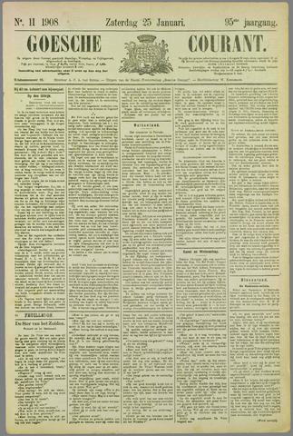 Goessche Courant 1908-01-25