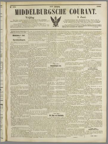 Middelburgsche Courant 1908-06-05