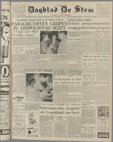 de Stem 1960-07-14
