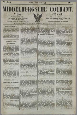Middelburgsche Courant 1877-06-22