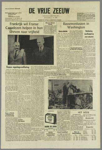 de Vrije Zeeuw 1967-08-02