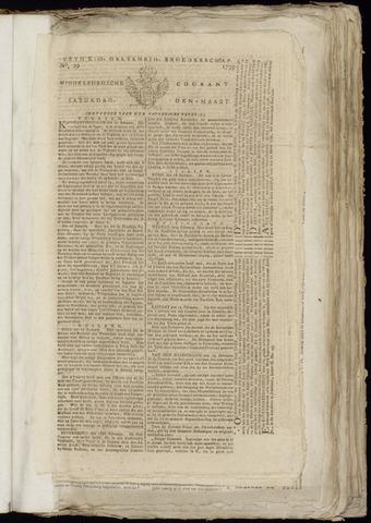 Middelburgsche Courant 1799-03-02