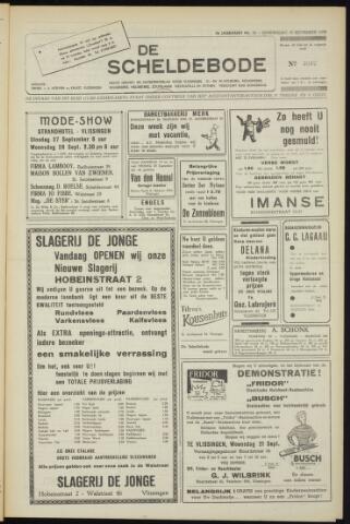 Scheldebode 1955-09-15