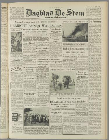 de Stem 1952-05-13
