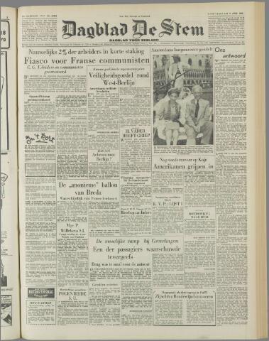 de Stem 1952-06-05